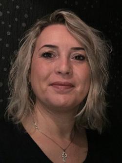 Sandrine MINELLA