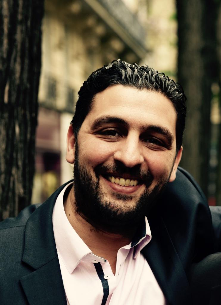 Walid CHAABANE