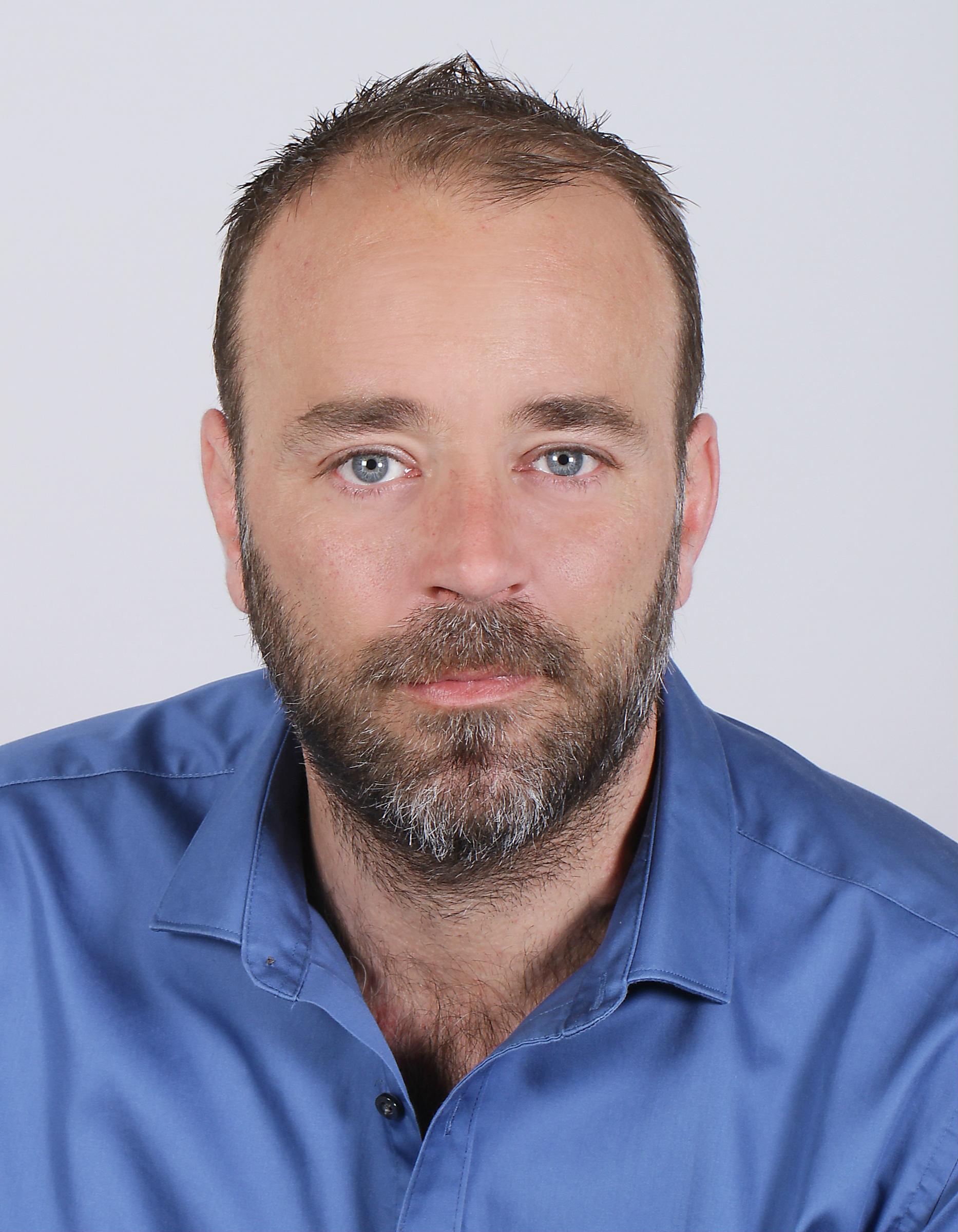Jean Baptiste Podetti
