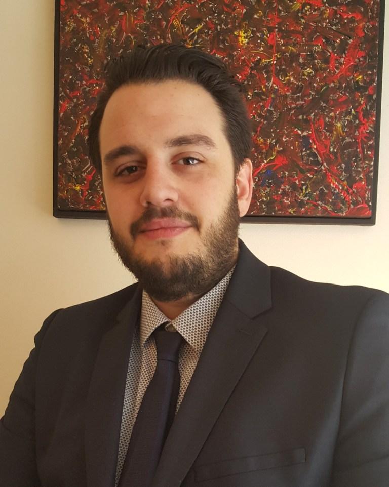 Jérémy BENHAIM