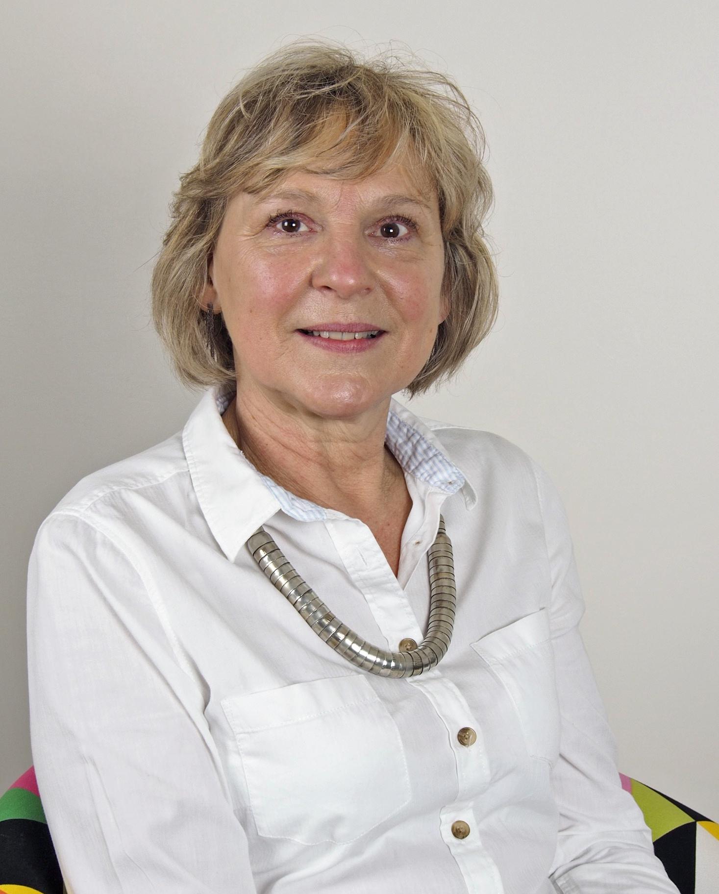 Christine GAILLARD