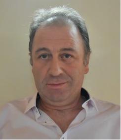 Jean Louis REBELLATO