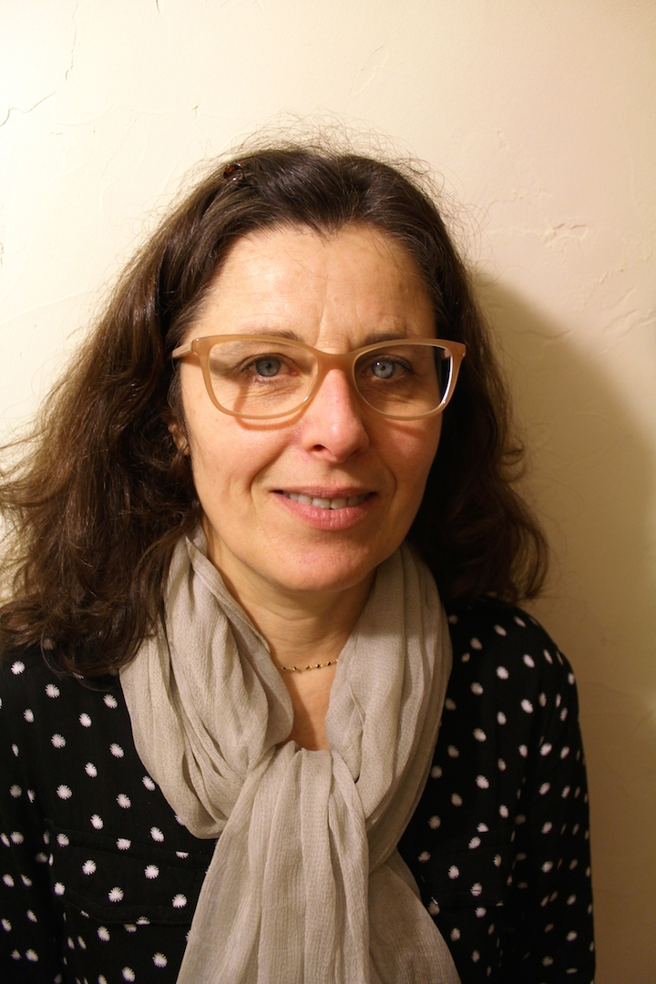 Marielle GELIN DREYFUS