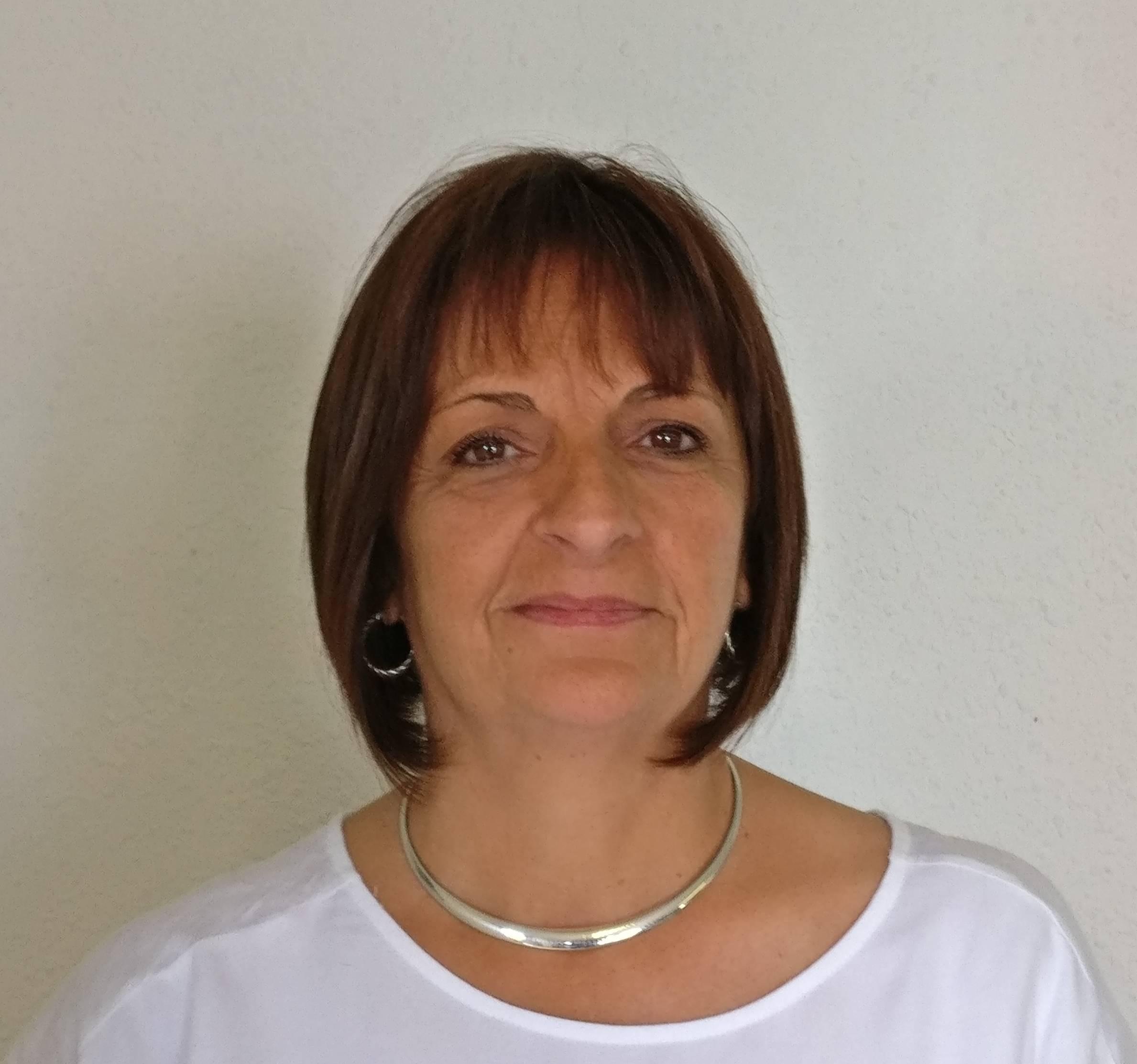 Christine BUCHWALTER