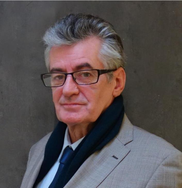 Jean Claude GRIPPAT