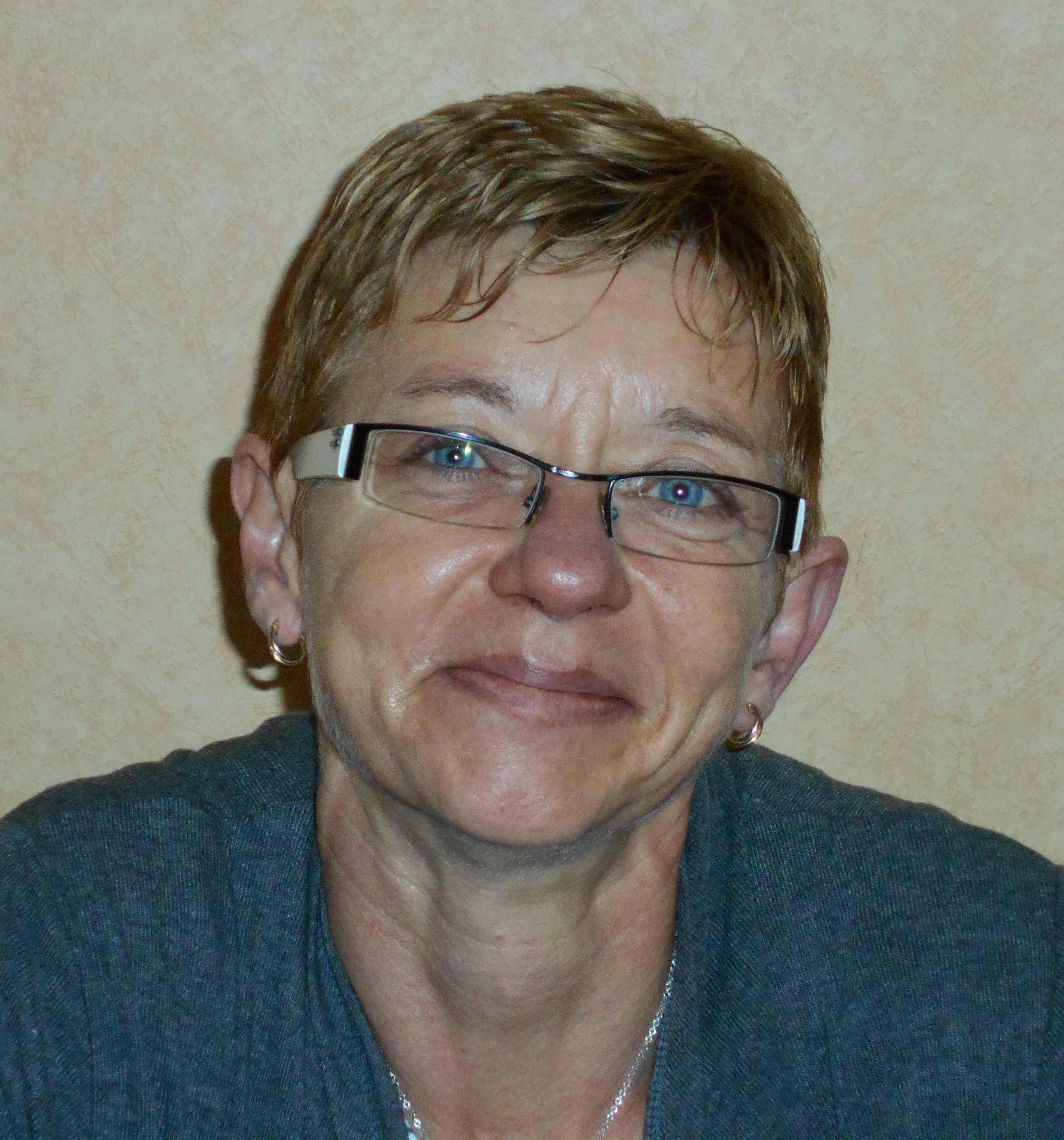 Patricia KAZMA