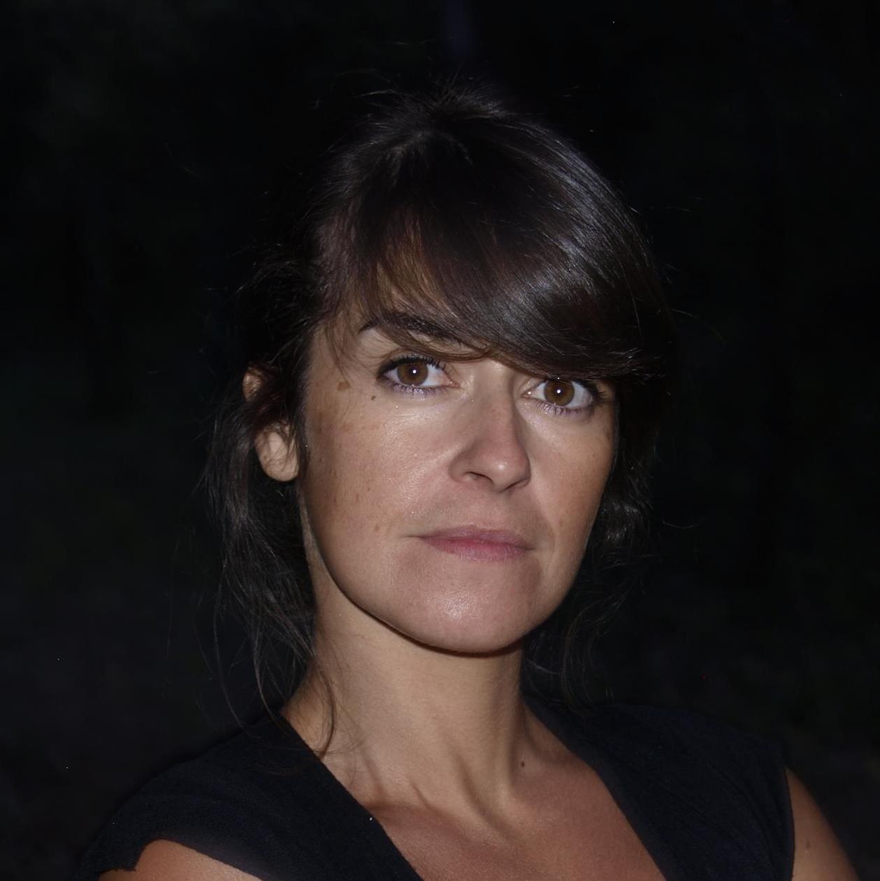 Sandrine LOUDES