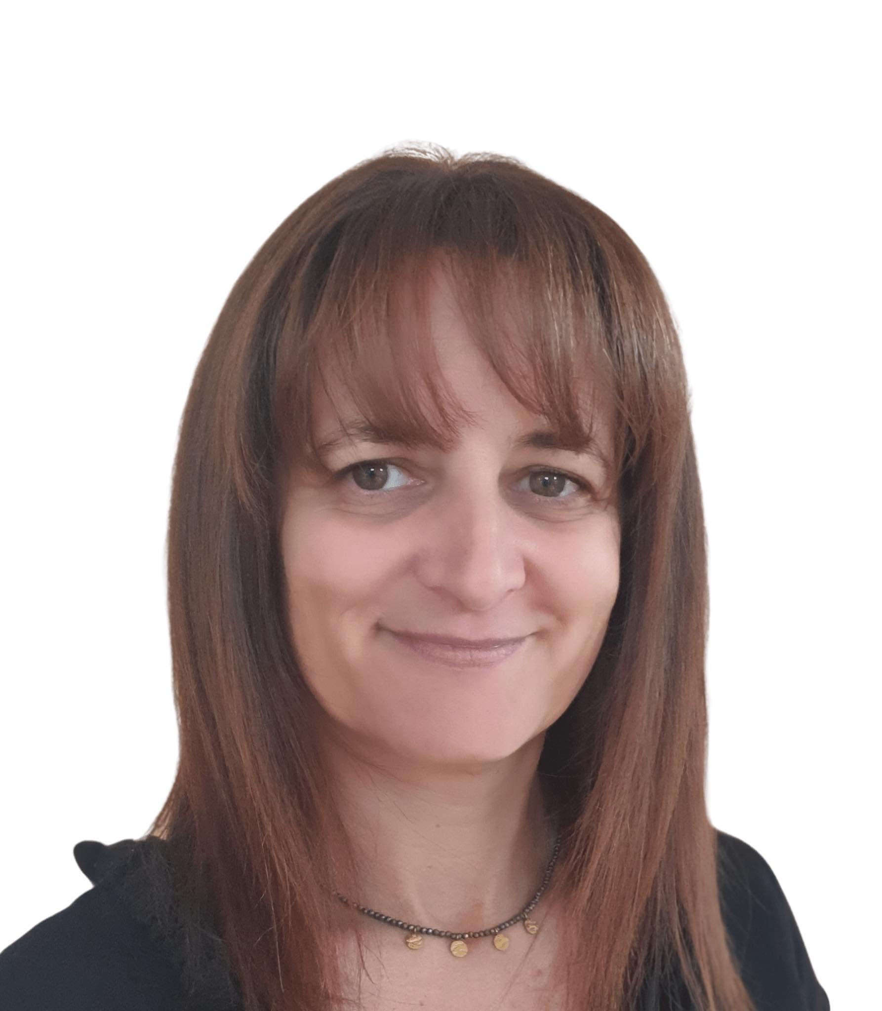 Stephanie SISSAC