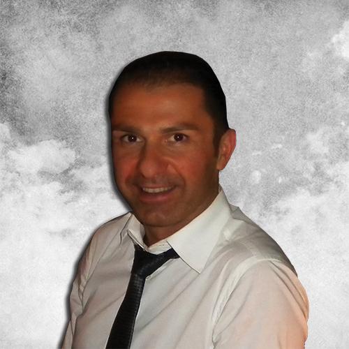 Christophe FERRARA