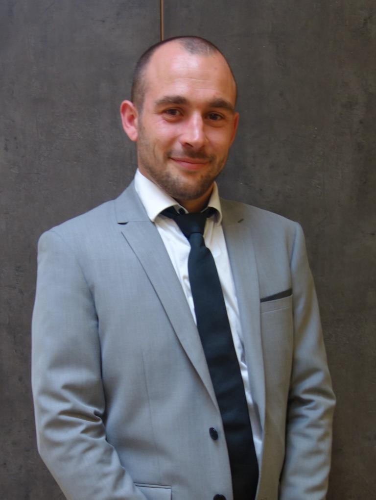 Arnaud TIBIER