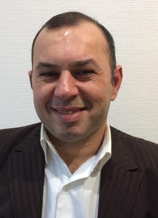 Ismail Celik