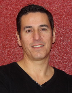 Ludovic MURA