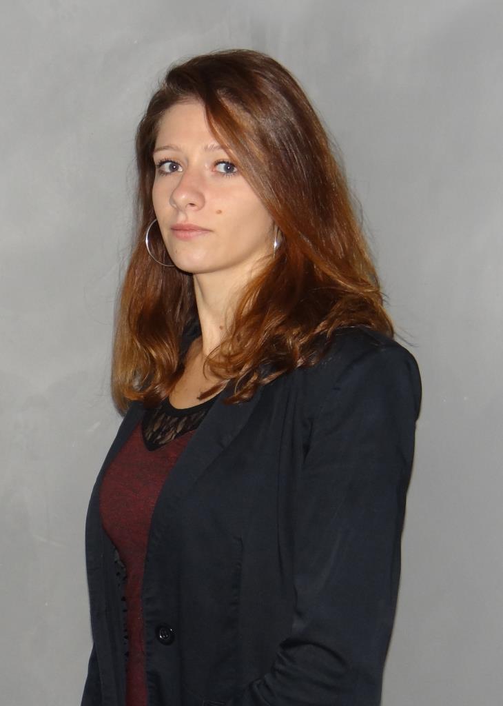 Sarah PETIT