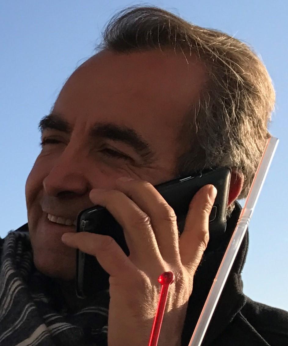 Denis BORDONADO