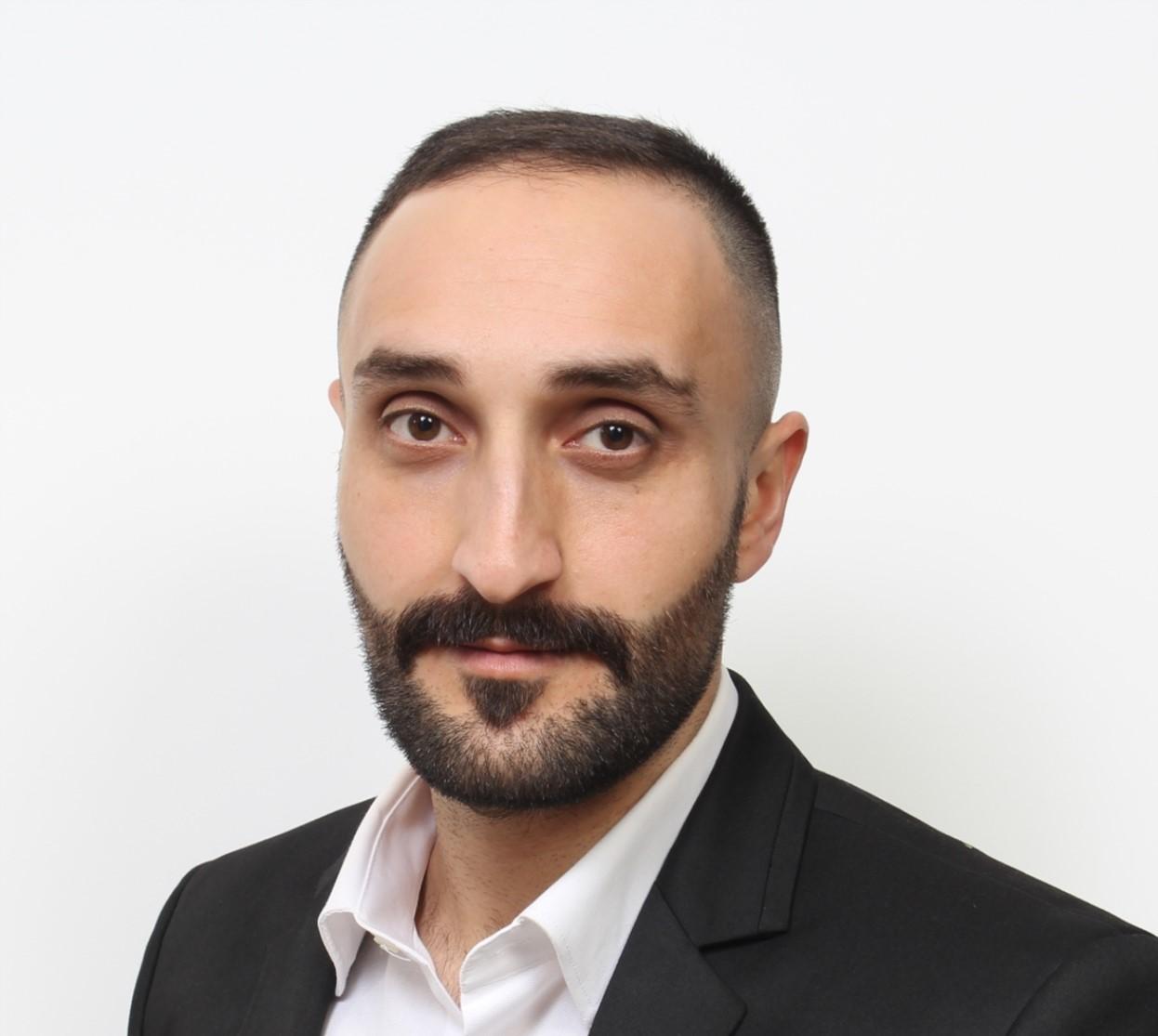 Murat KAPLAN