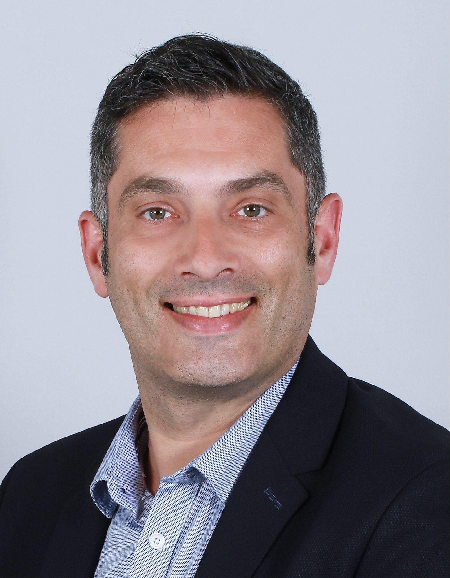 Frédéric Le Prévost