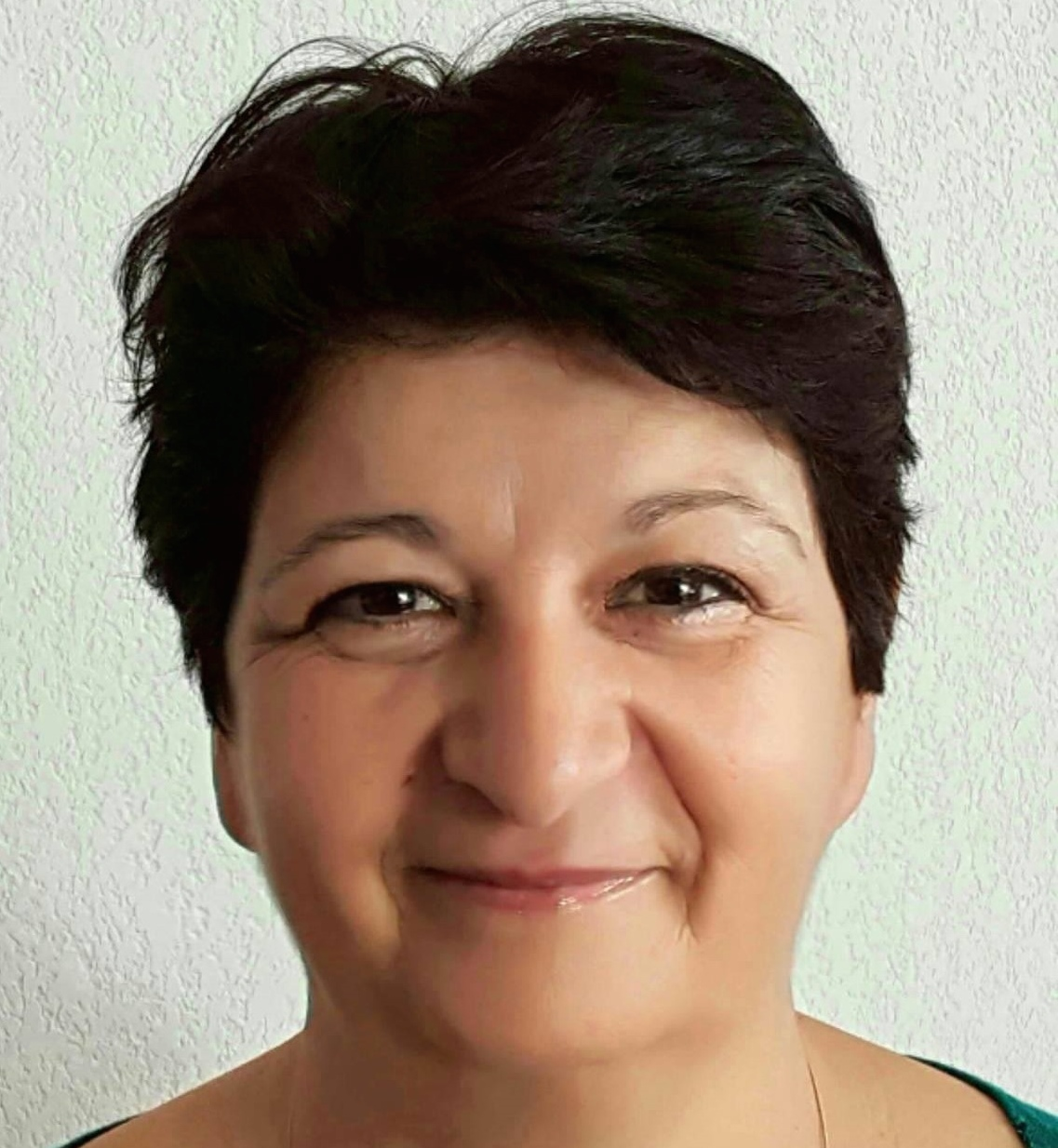 Sylvia BRISSAC