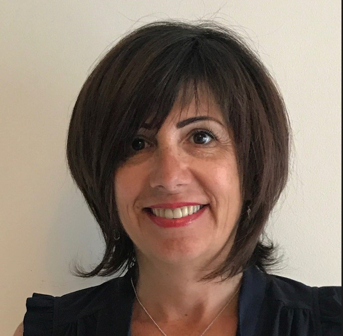 Isabelle IACONO