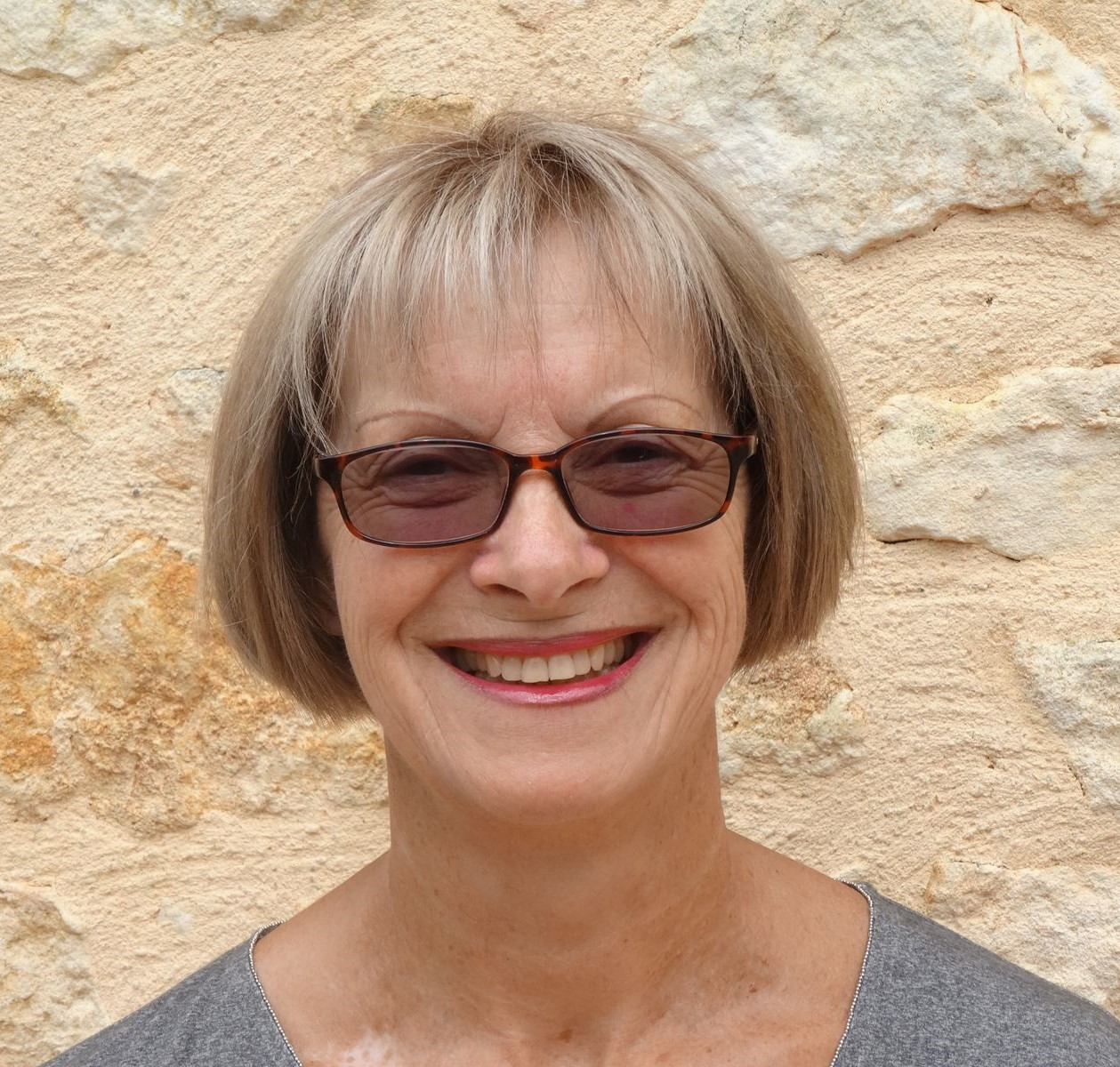Christine PAMART