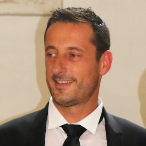 Sebastien MAURIES
