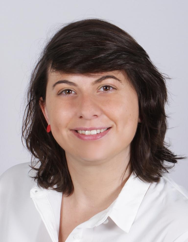 Aurelie LANGUEDOC