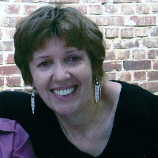 Nicole LUDOSKY