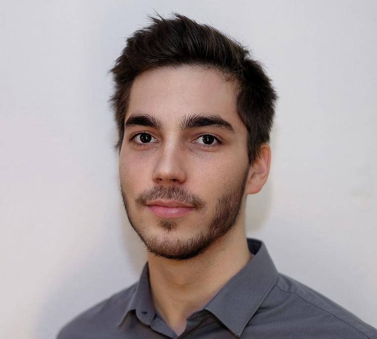 Lucas  Manginois