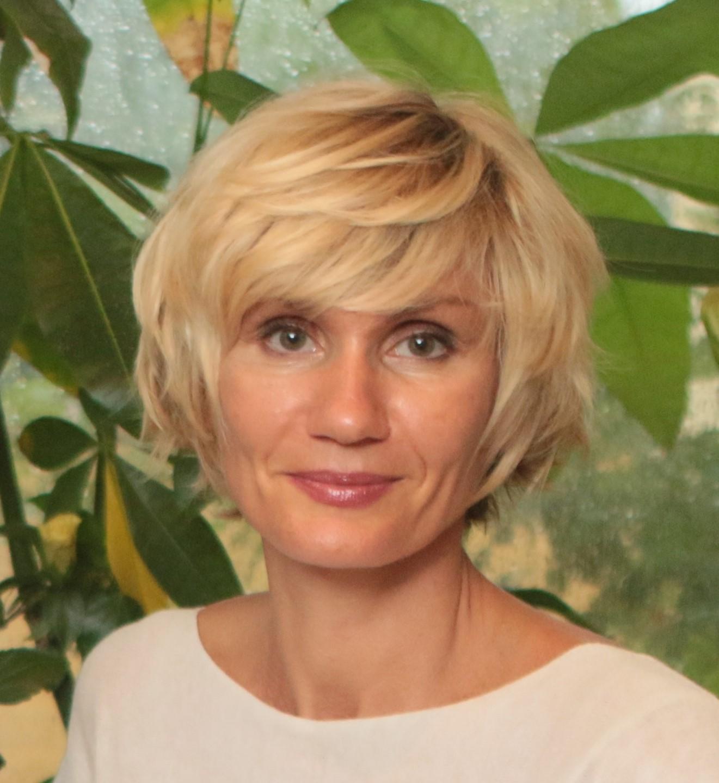 Natalya MARTYNOVA