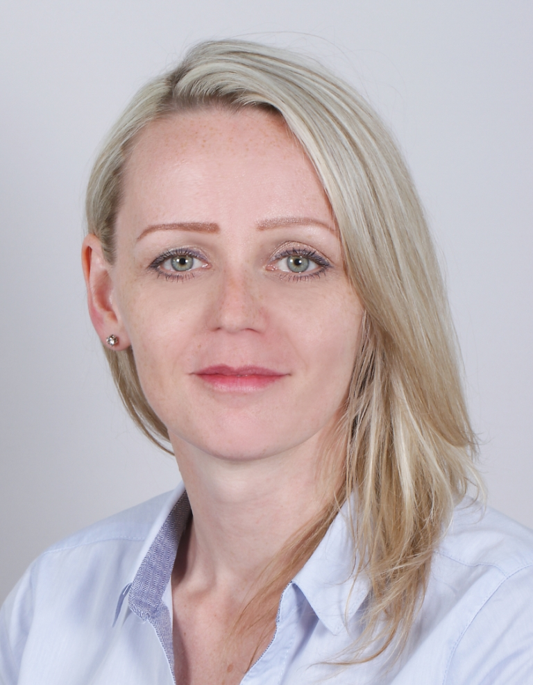 Anna PILARZ