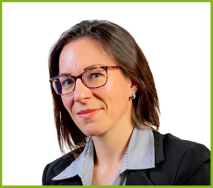 Tatiana CHARTON