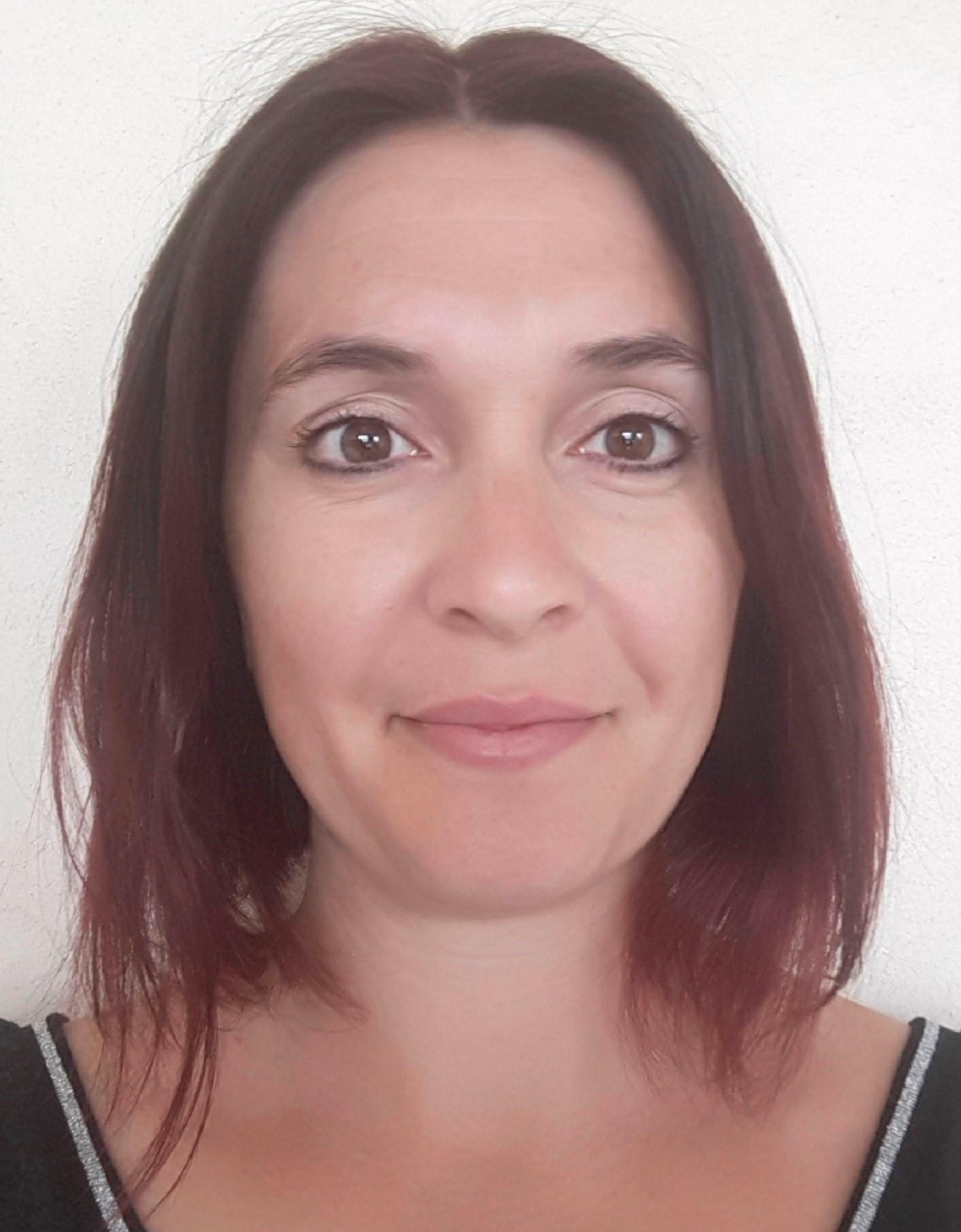 Céline MATHALY