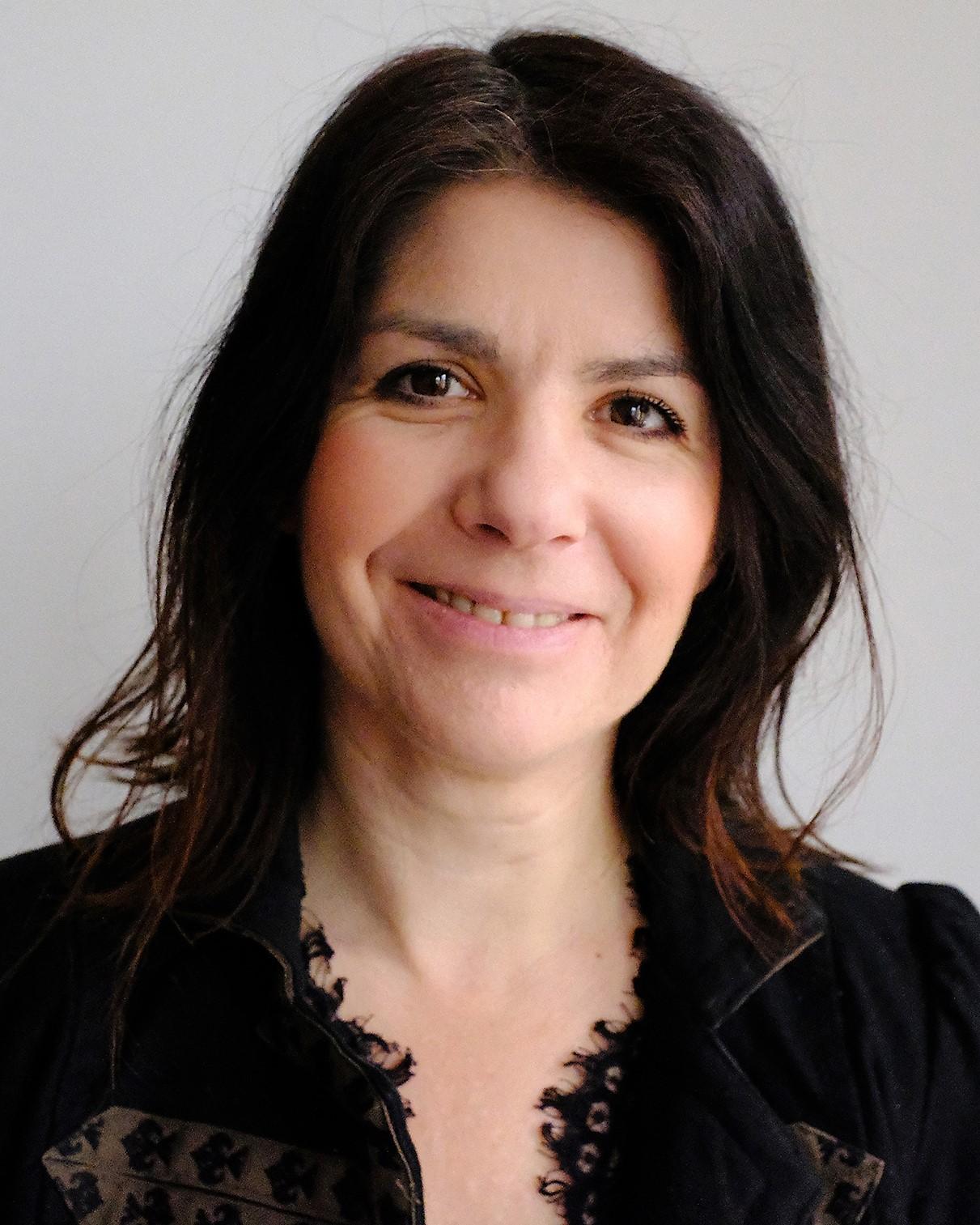 Isabelle GEFFROY