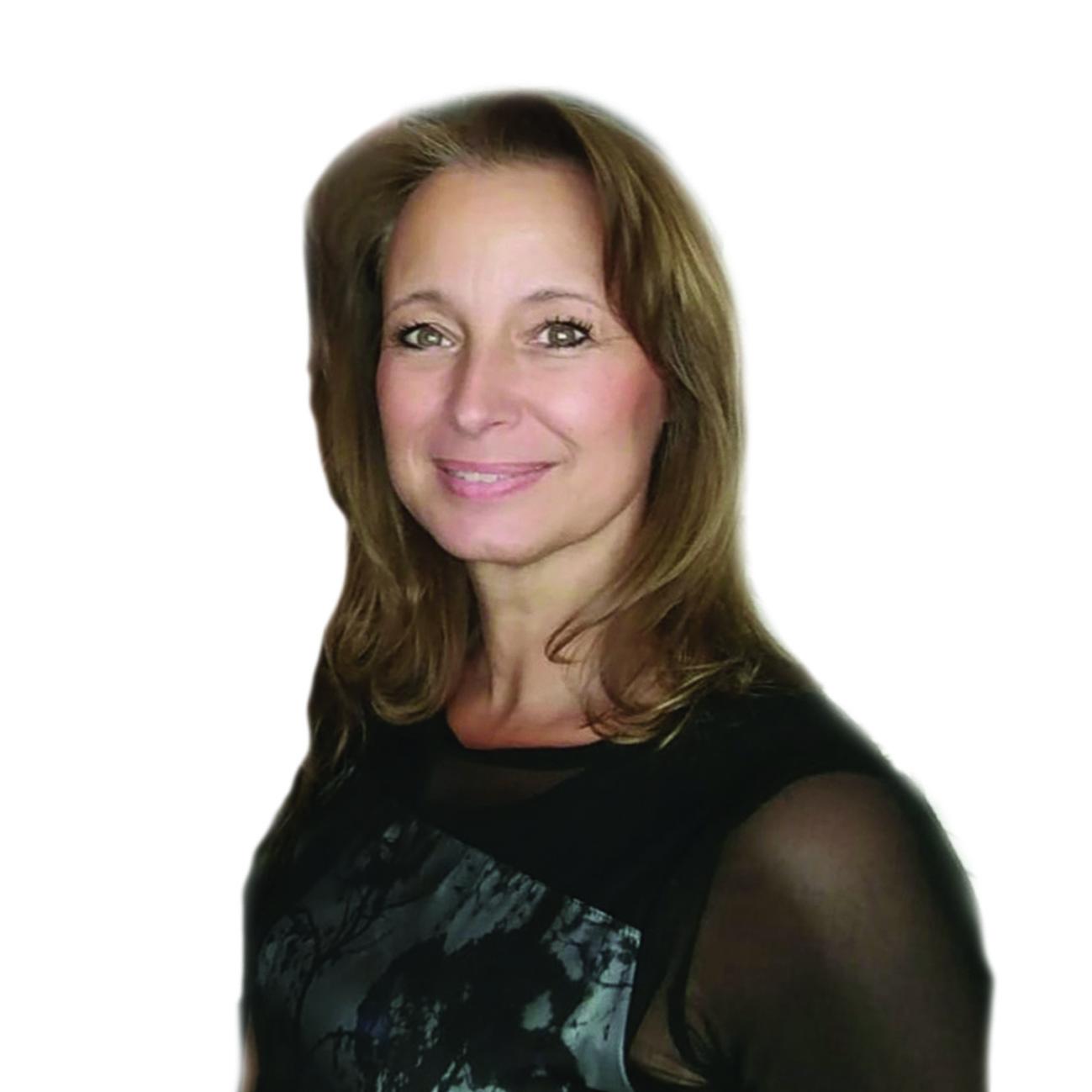 Valerie Siebenborn
