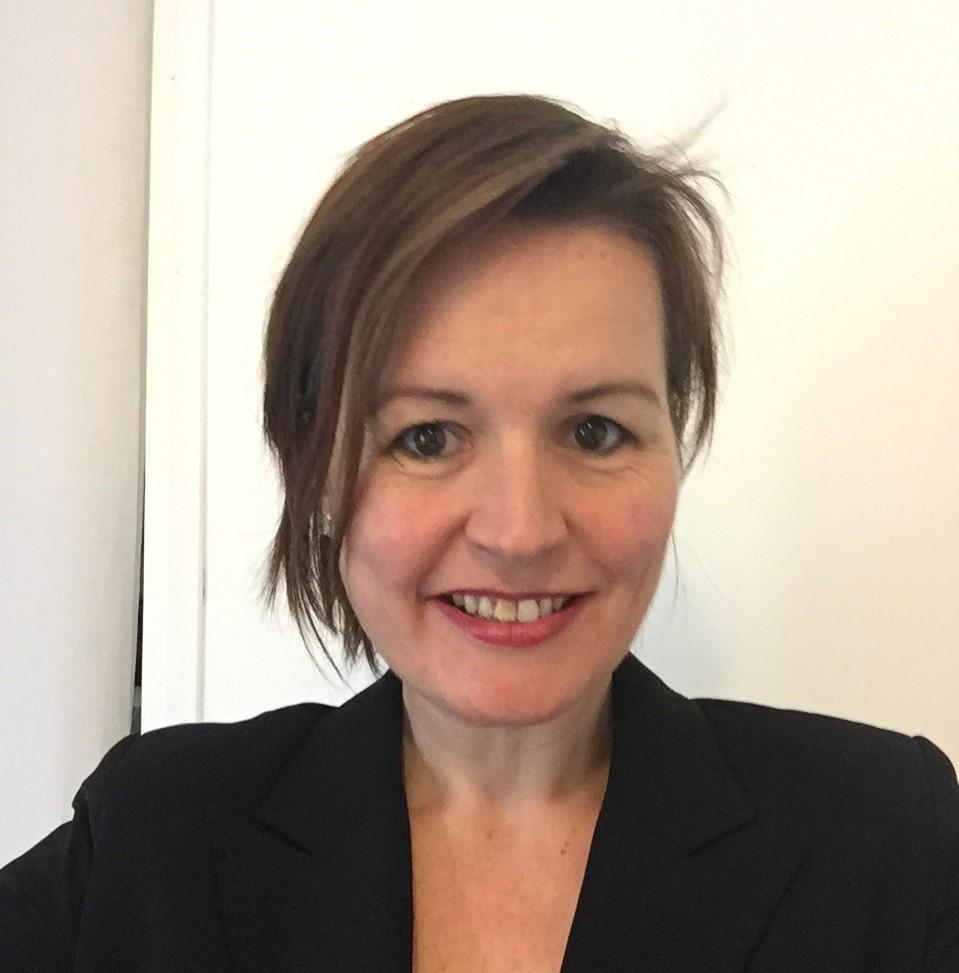 Christelle STOFFER