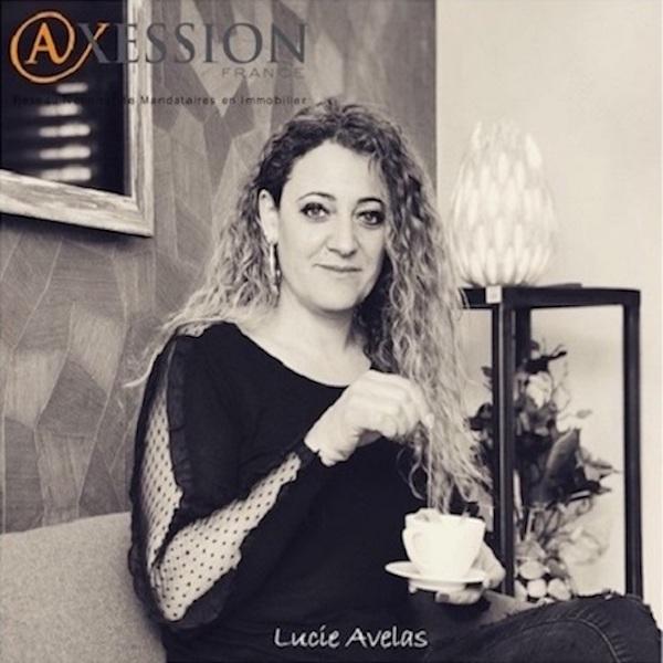 Lucie AVELAS