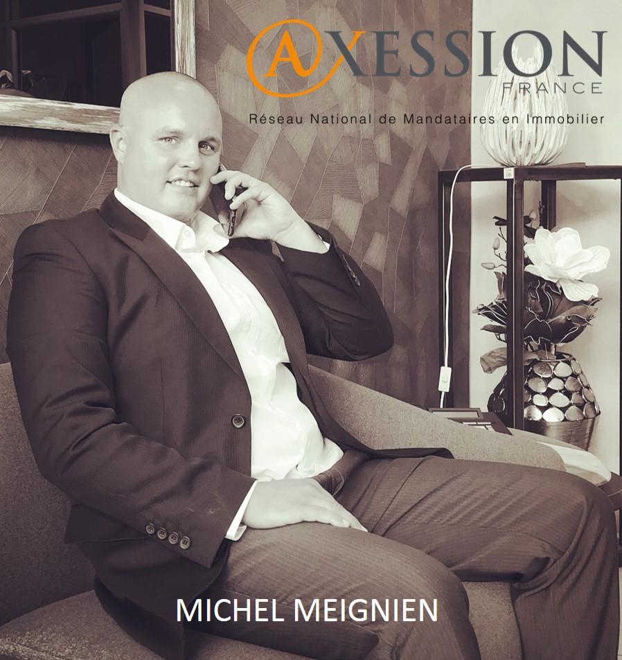 Michel MEIGNIEN
