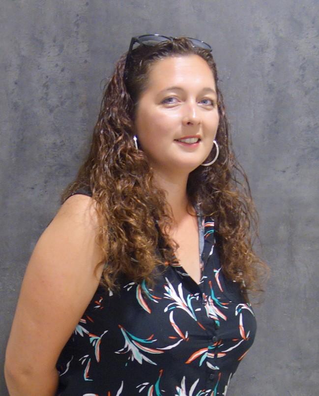 Leticia BEN TAYEB