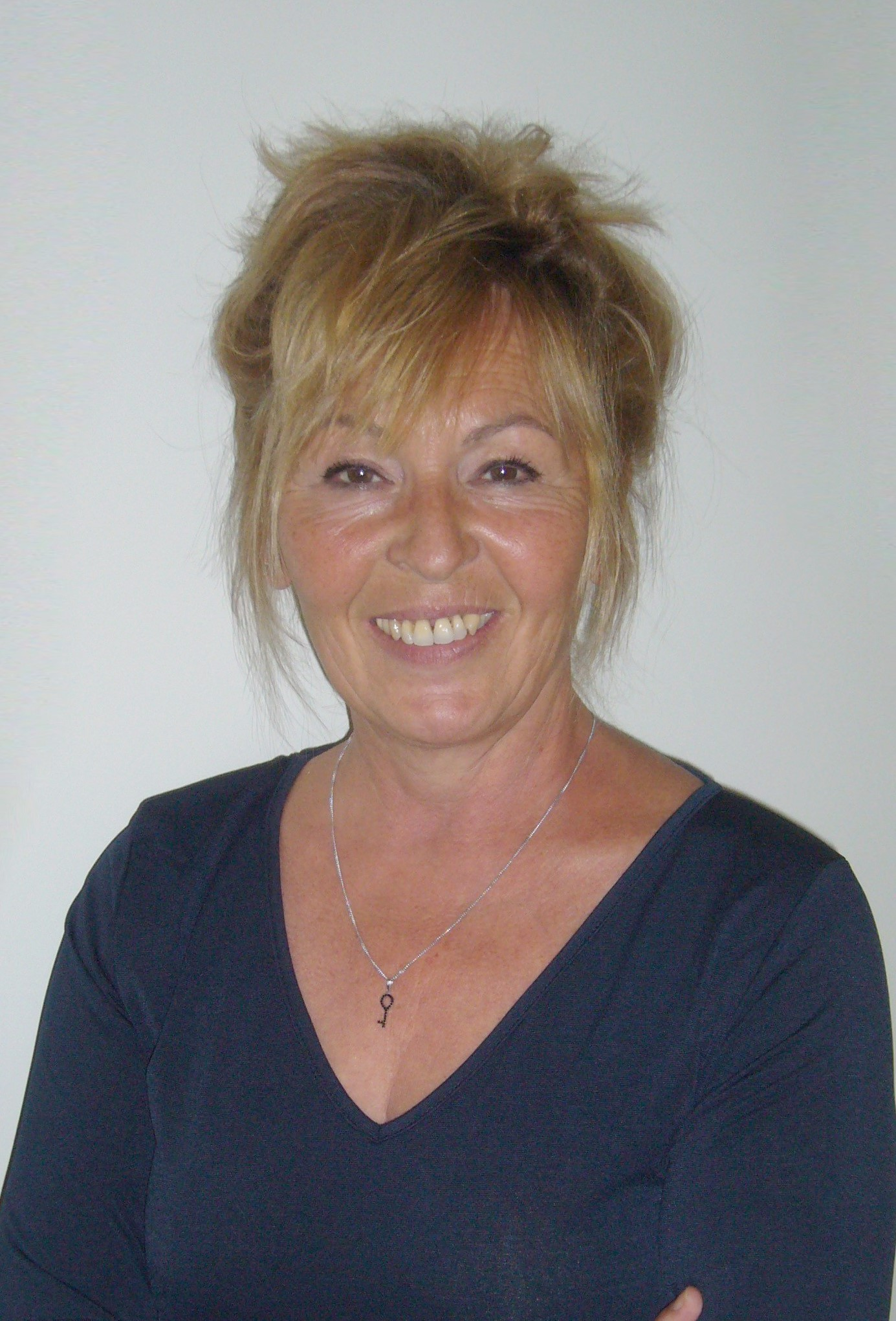 Sylvie MARTIN GREUB