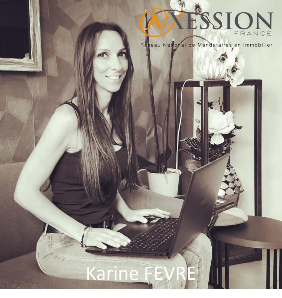 Karine FEVRE