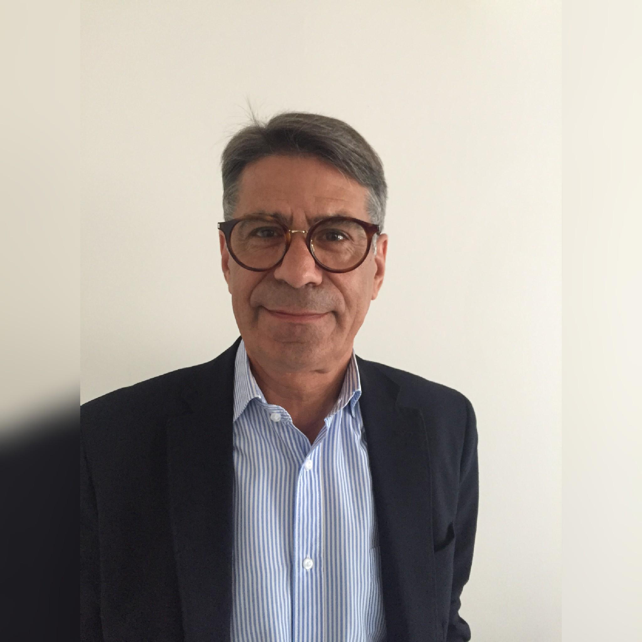 Claude MINIER