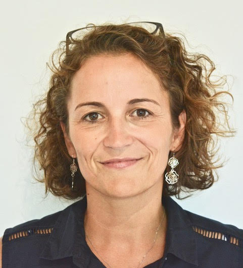 Sandrine AYALA