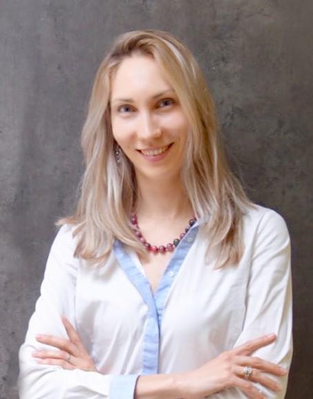 Veronika ESTIVALS