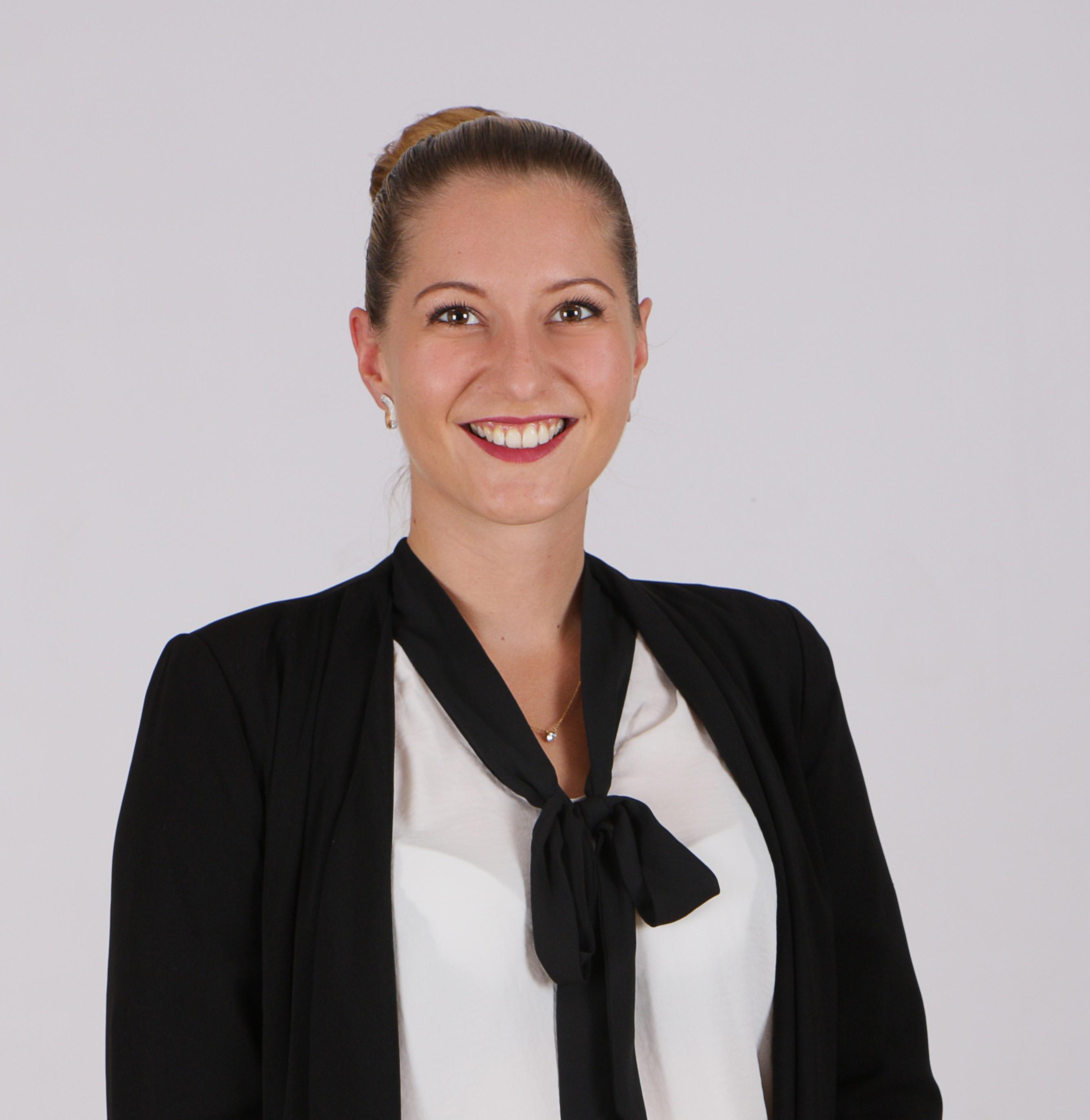 Sara WUNSCH