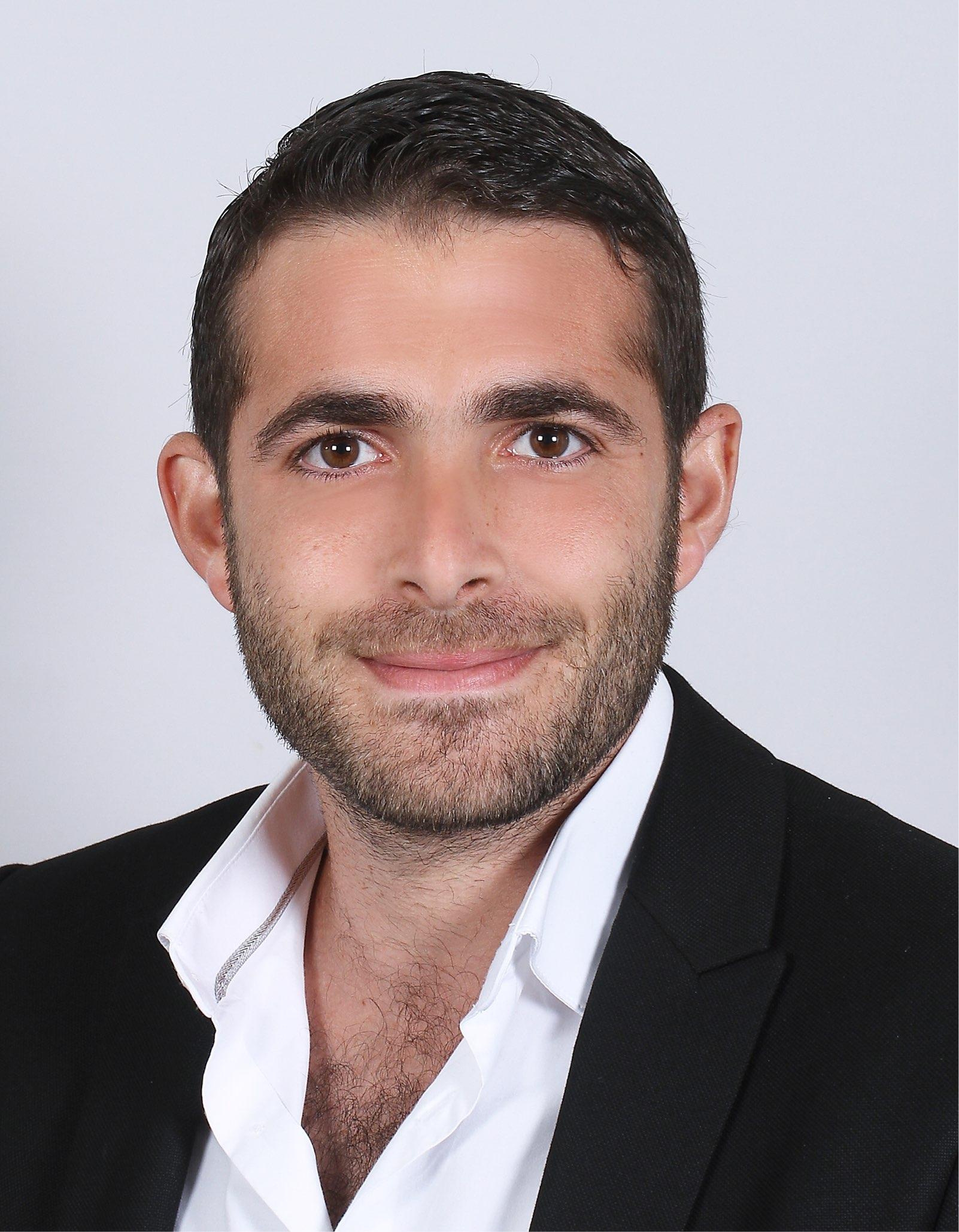 Mickaël Benaderette
