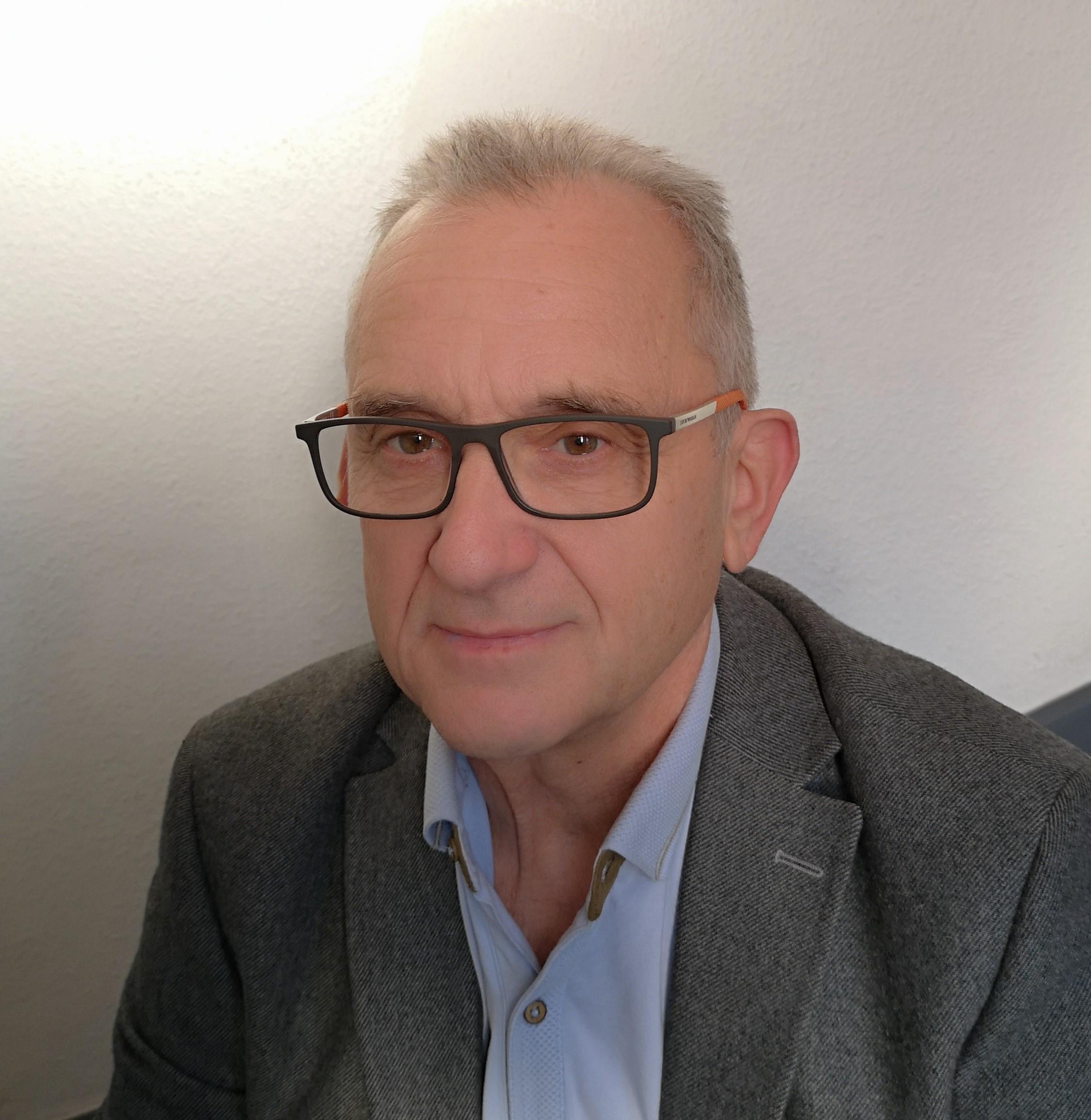 Patrice LACROIX