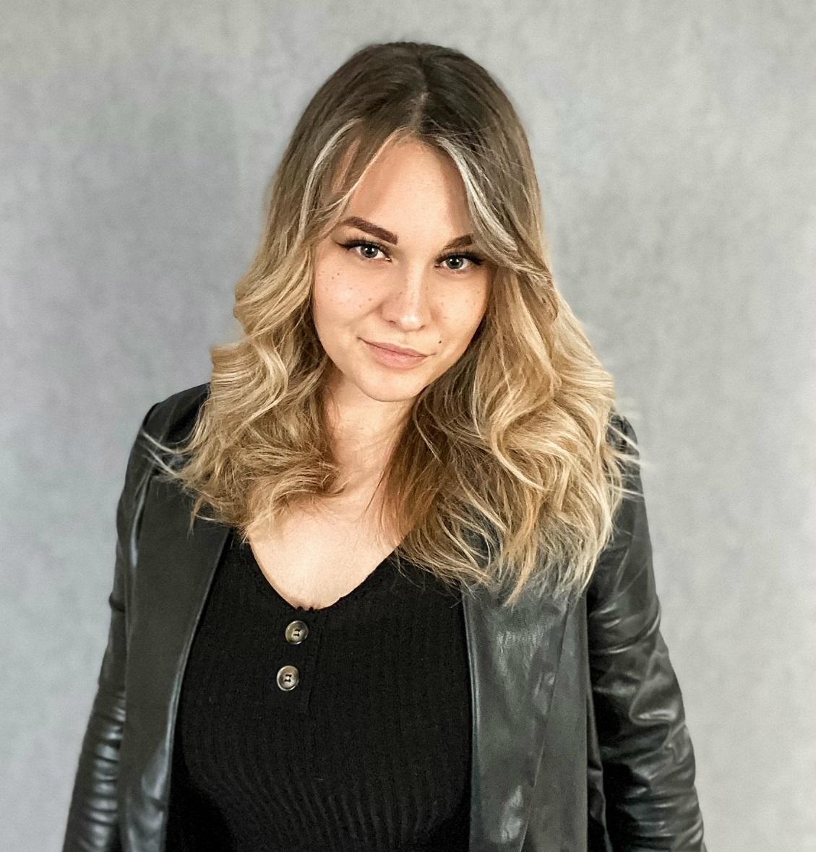 Tatiana PERETEL