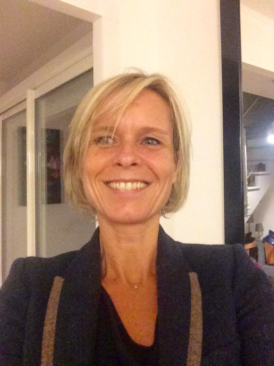 Marianne LAPEZE