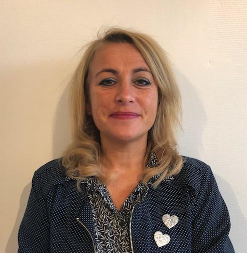 Nathalie MOULINOT-GIBERT