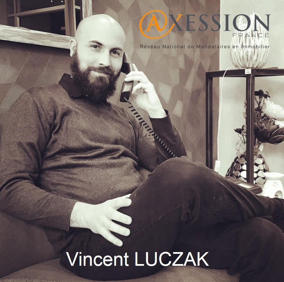 Vincent  LUCZAK