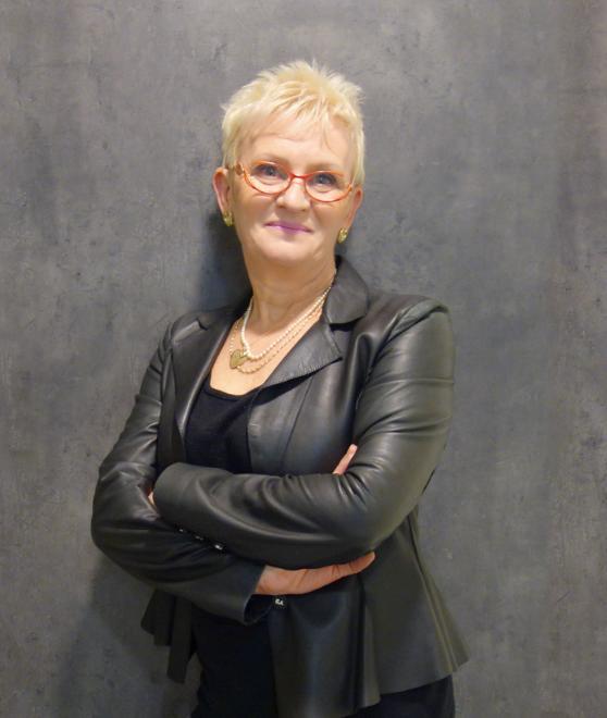 Sylvie MARIN